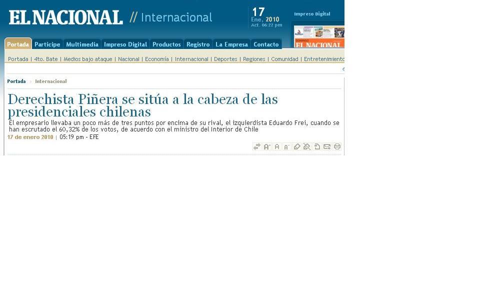 ElNacional-Caracas-Derechista