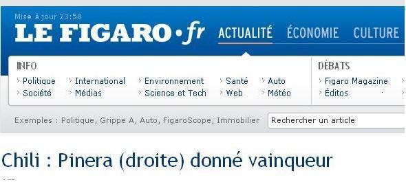 Le Figaro Francia