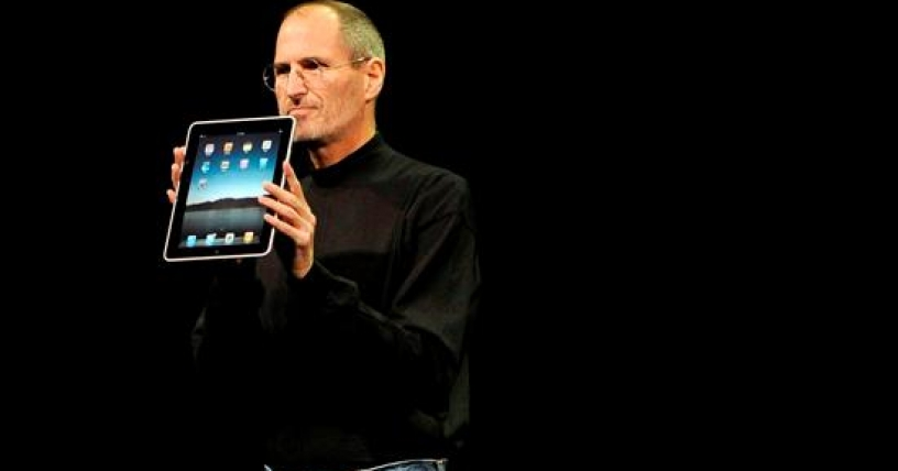 iPad: la Wii de Apple