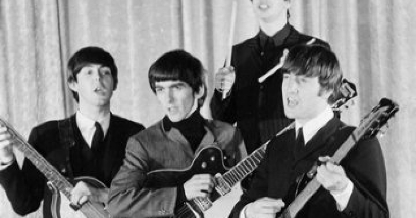 "A los Beatles no les gustaba ""Love me do"""