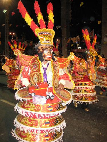 carnaval-arica