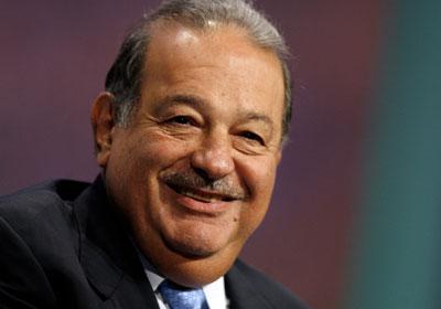 El hombre más rico de México felicita a López Obrador por su victoria