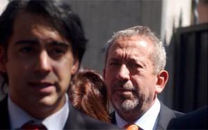 Marco Enriquez-Ominami con Max Marambio