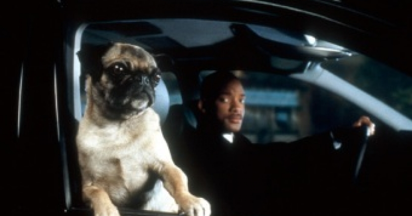 "Will Smith confirmado para el rodaje de ""Men in Black 3"""