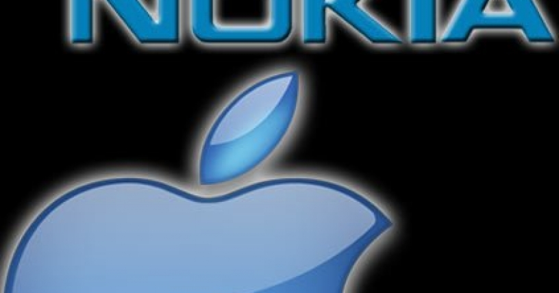 Nokia demanda a Apple por patentes