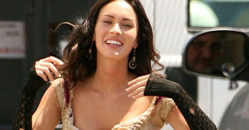 Megan Fox, la anti-estrella de Hollywood