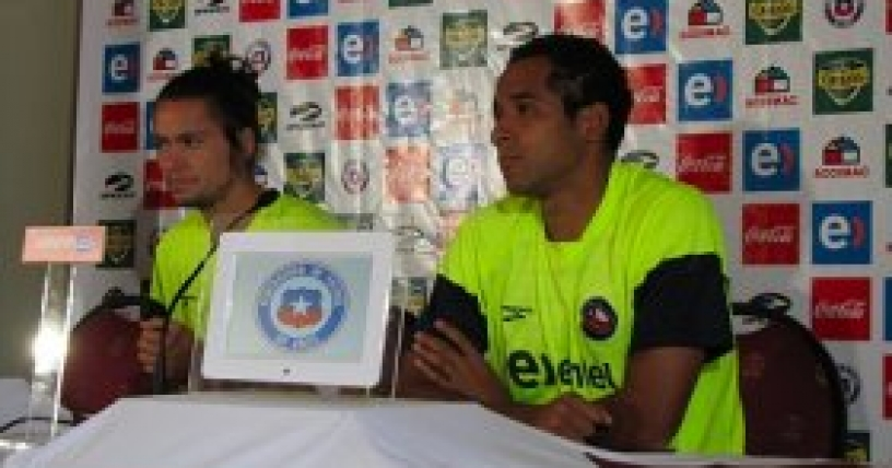 Ponce y Beausejour: