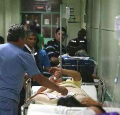 Regulando la capacidad hospitalaria en tiempos de pandemia