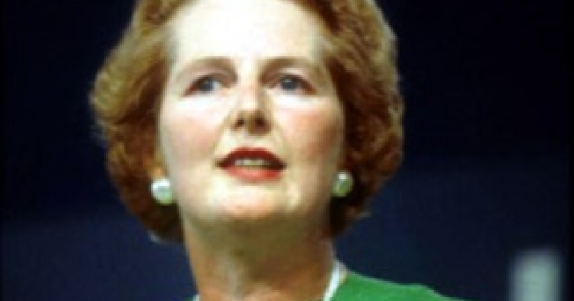 Thatcher frenó intento de la URSS de financiar a los mineros huelguistas
