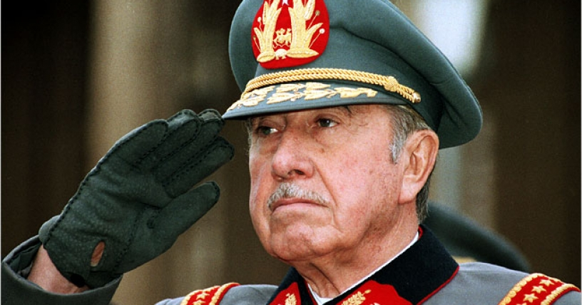 Entregan documentos desclasificados en EEUU sobre dictadura Pinochet