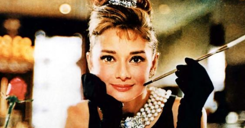 Audrey Hepburn, de cenicienta a princesa de Hollywood