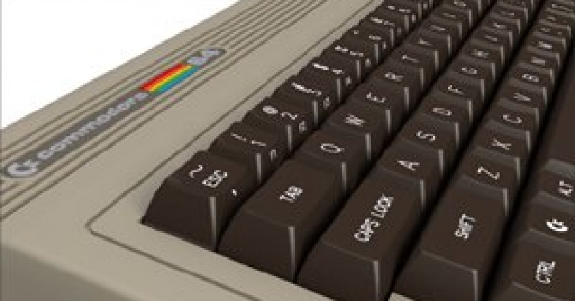 Commodore 64 revive y Linkedin se expande