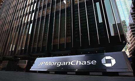 Ejecutivo de JPMorgan advierte que habrá