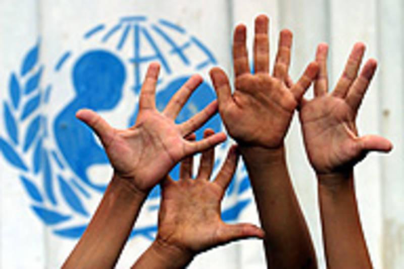 Unicef y Acnur lanzan concurso