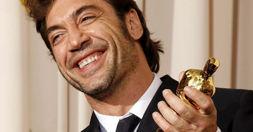 "Javier Bardem protagonizará la saga ""The dark tower"" de Stephen King en cine"