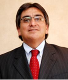 Mario Zumelzu. Dejó la presidencia de Schwager Energy para asumir en Aduanas.