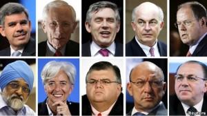 Candidatos FMI