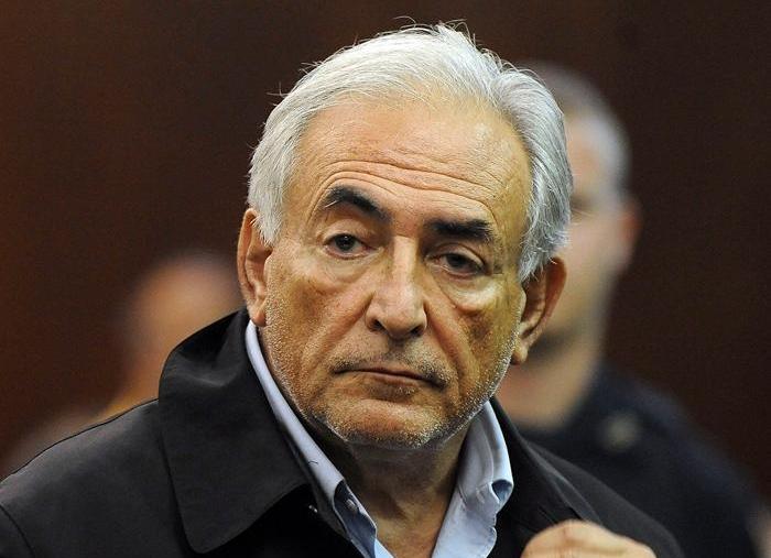 Strauss-Kahn sale a la carga contra las condiciones