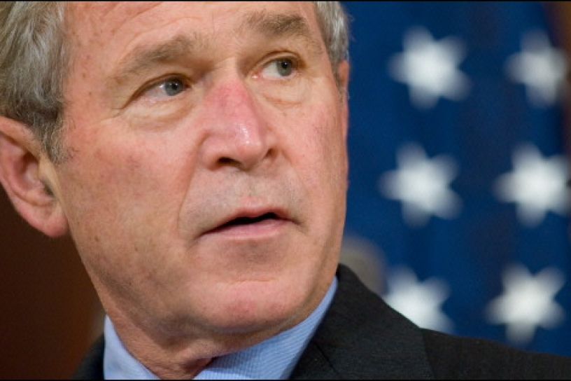 George W. Bush: muerte de Bin Laden es una