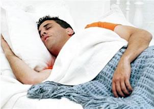 Altas temperaturas y calidad del sueño