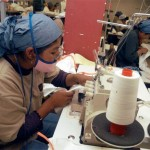 Industria textil: el shock global del coronavirus