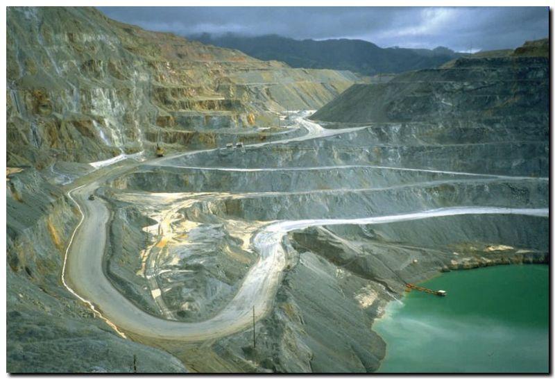 Barrick consideraría la entrada de un socio a Pascua Lama y sigue abierto a vender el resto de la minera Zaldívar
