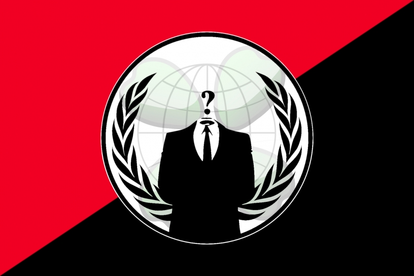Anonymous afirma disponer documentos secretos de la OTAN