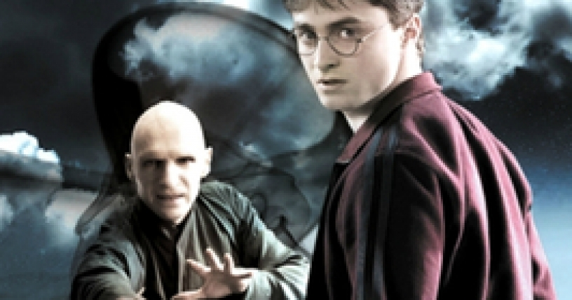 Harry Potter se despide con un final apocalíptico
