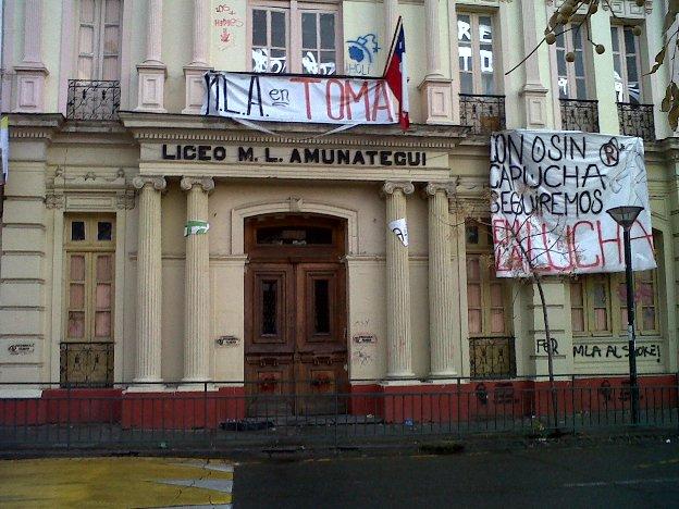 Liceo Amunategui