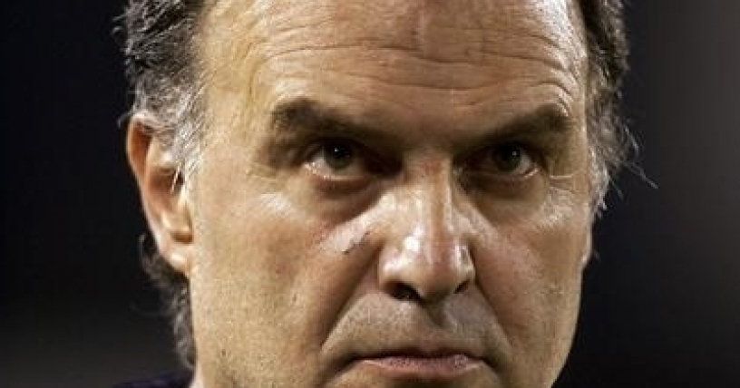 Bielsa confirma disponibilidad para dirigir el Athletic reconociendo estar seducido por