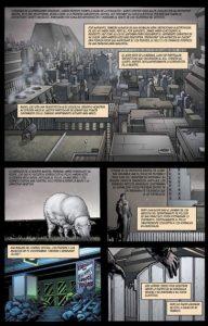 Novela Comics