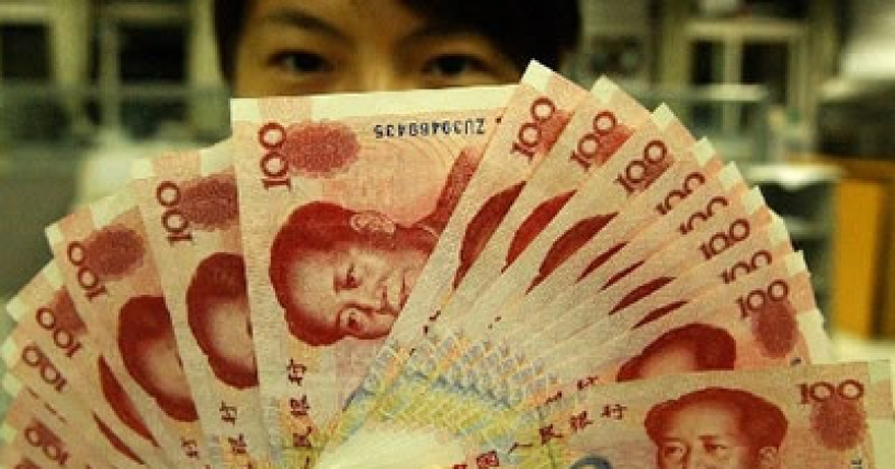 La Estrategia China del Yuan arruinó la Finanzas Occidentales