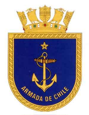 Detienen a sargento de la Armada, Carlos Donoso Muñoz, tras ser acusado de obligar a su hija a practicarle sexo oral