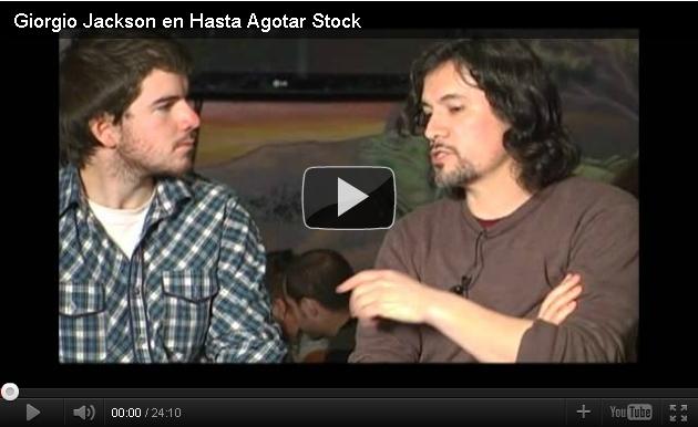 jackson en Hasta Agotar Stock