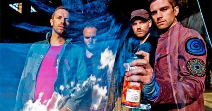 Coldplay: