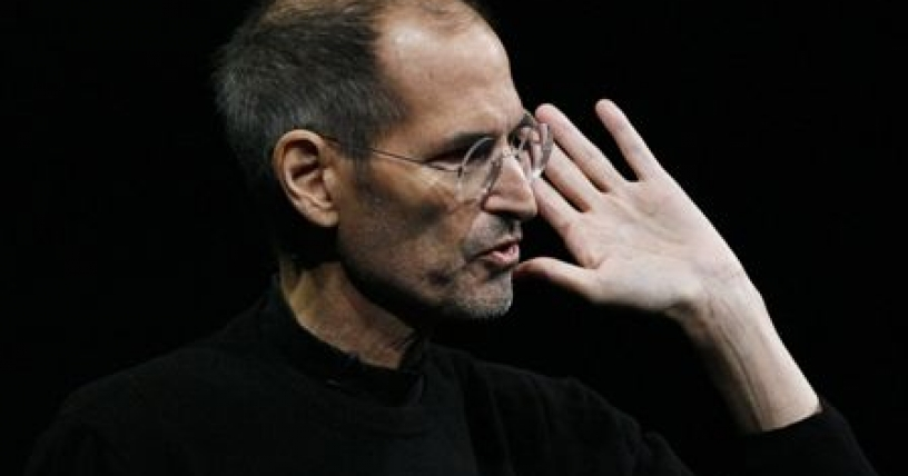 a0c51db66f9 Muere Steve Jobs, ícono tech y cerebro de la industria digital - El ...