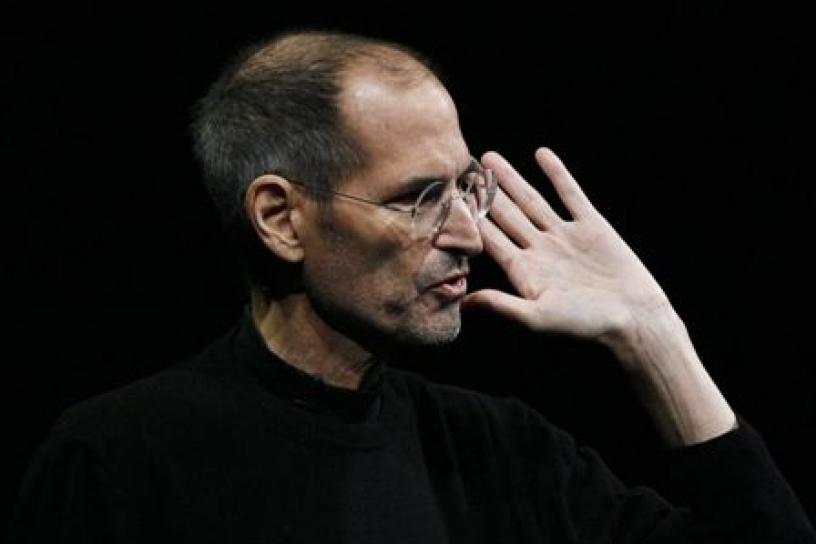 Muere Steve Jobs, ícono tech y cerebro de la industria digital
