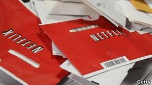Netflix es la mayor empresa de televisión y cine en línea.