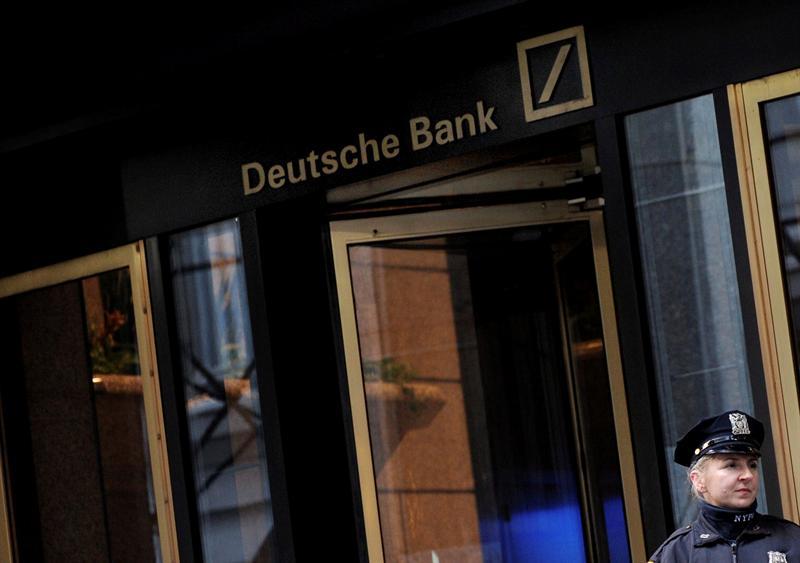 Banco Berenberg lapidario: problemas de Deutsche Bank, el mayor banco de inversión de Europa, pueden ser 'irremontables'