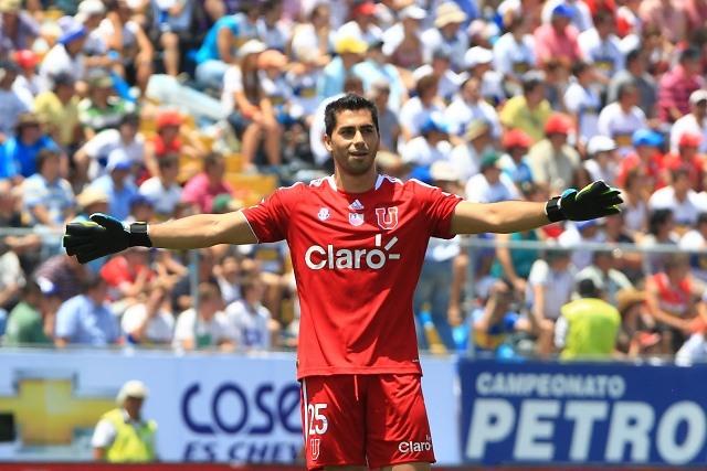 Herrera responsabilizó a hinchas de Colo Colo por balacera en el CDA