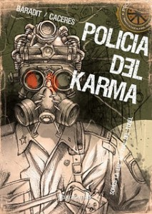 Policia del karma