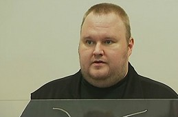 A Kim Dotcom, fundador de Megaupload, le postergaron su audiencia para libertad bajo fianza en Nueva Zelanda.