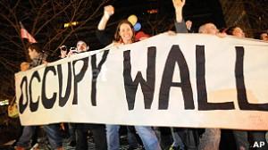 El movimiento Occupy Wall Street popularizó el tema de la desigualdad.