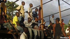 El país tuvo una respuesta ambigua al ingreso por la frontera amazónica de miles de inmigrantes haitianos.