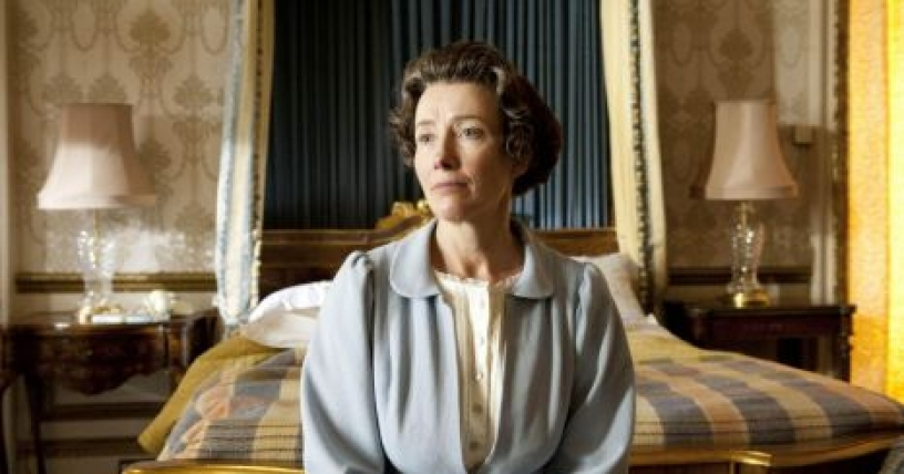 Emma Thompson interpretará a Isabel II en el caso del intruso en el Palacio