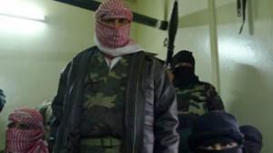 El Ejército de Liberación Sirio se ve cada vez más envuelto en una guerra de guerrillas.