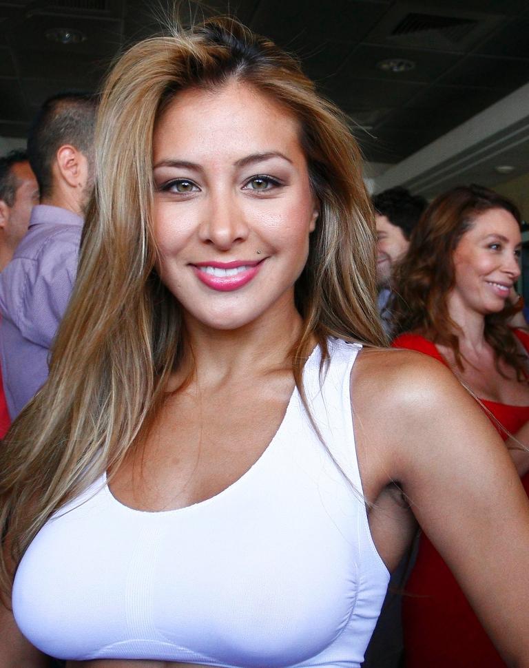 Fotos: Vea quiénes son las candidatas a reina del Festival de Viña
