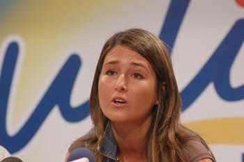 Fiscalía decide no perseverar en causa contra ex diputada UDI Claudia Nogueira