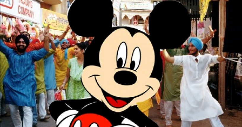 Walt Disney toma el control de UTV, mayor productora de cine y TV de la India