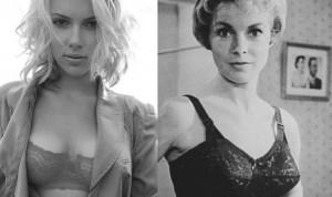 La actriz se incorpora a la película que el director de 'Anvil' prepara sobre el mago del suspense y el rodaje de 'Psicosis'.